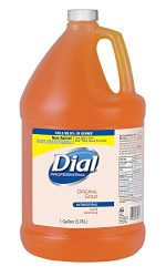 Liquid Dial® Gold Antimicrobial Soap – 1 gallon